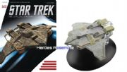 Star Trek Official Starships Collection #145 Nightingale Eaglemoss
